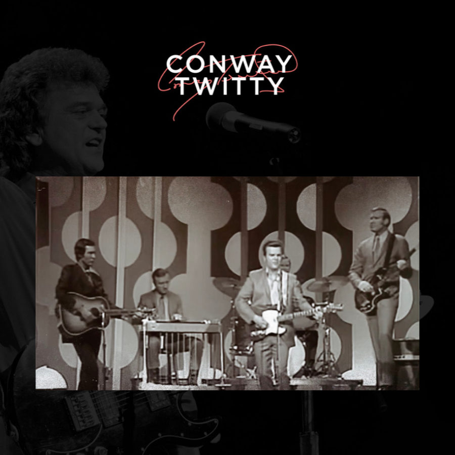 Conway Twitty Website