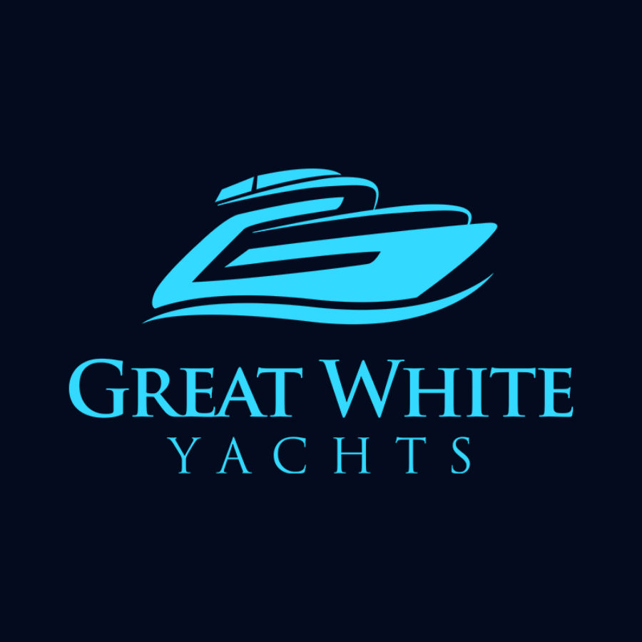Great White Yachts Logo