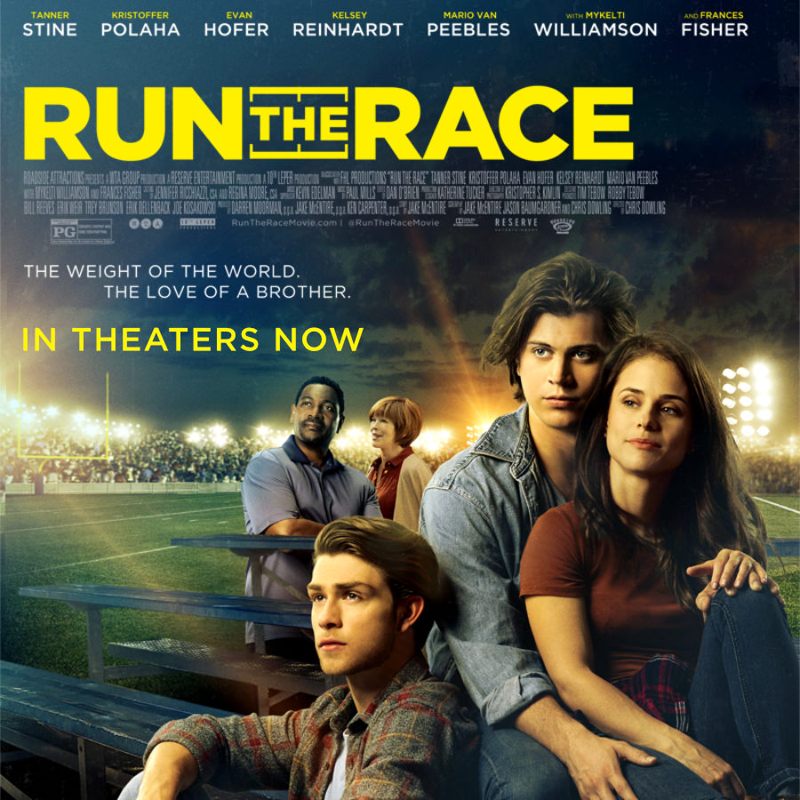 Run The Race Movie Assets